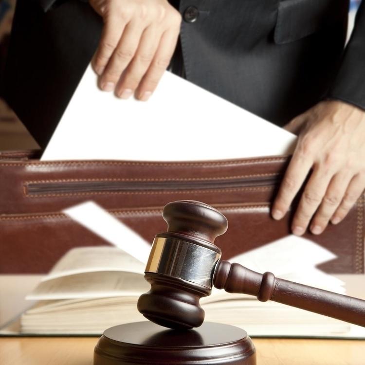 судебные межевые споры